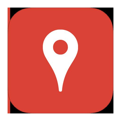 Flurry, Google, Places Icon