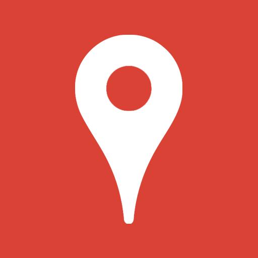 Google, Places Icon