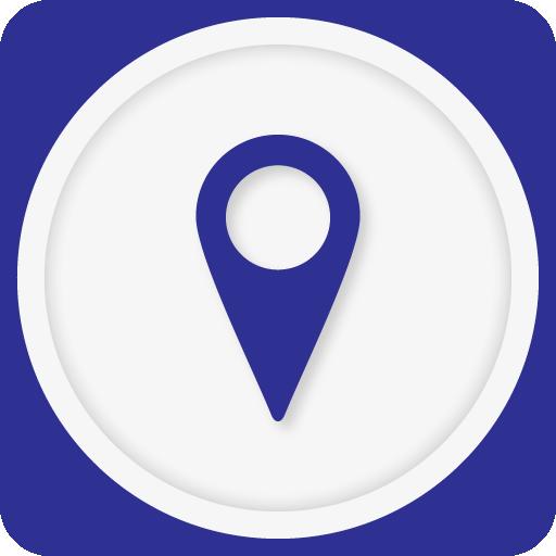 Icon Places Vector