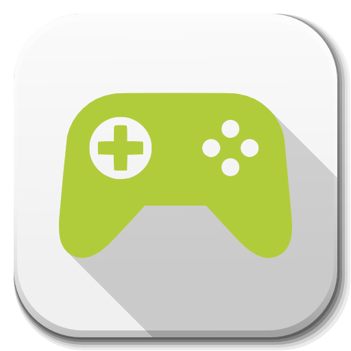 Apps Google Play Games B Icon Flatwoken Iconset Alecive