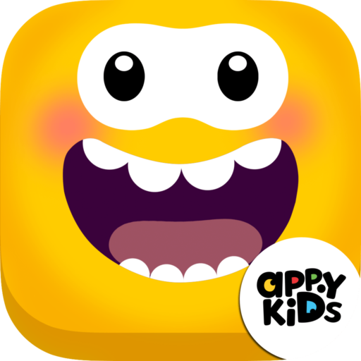 Cropped Appykids App Icon Play School