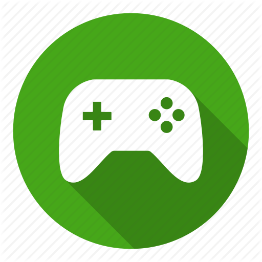 Control, Game, Gamepad, Gaming, Play, Player Icon