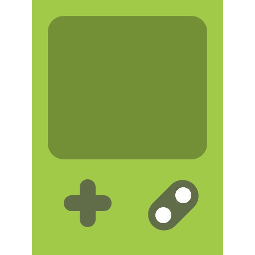 Mixed Game Icon