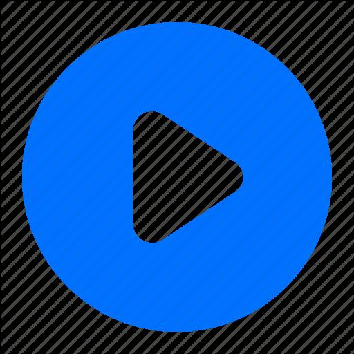 Media, Multimedia, Play Icon