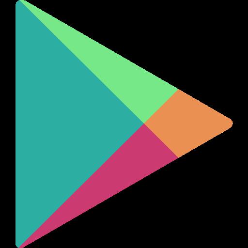 Google Play, Google Icon