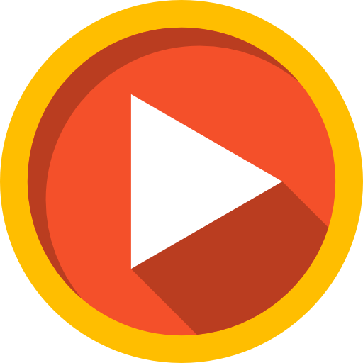Play Button, Arrows, Multimedia, Music And Multimedia, Video