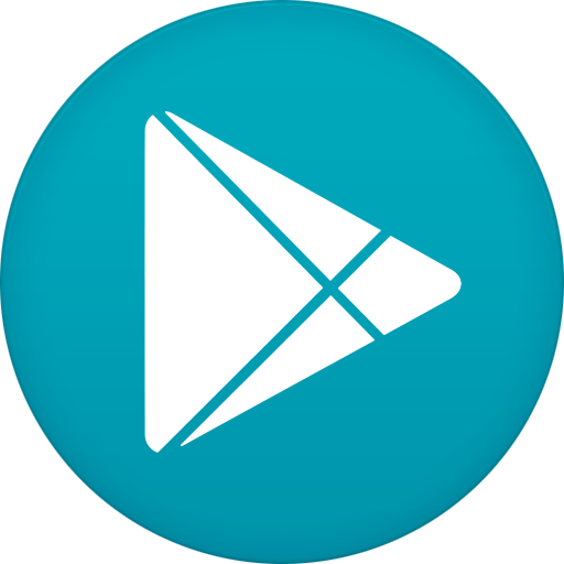 Google Play Png Logo