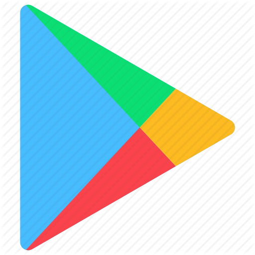 App, Market, Playstore, Store Icon
