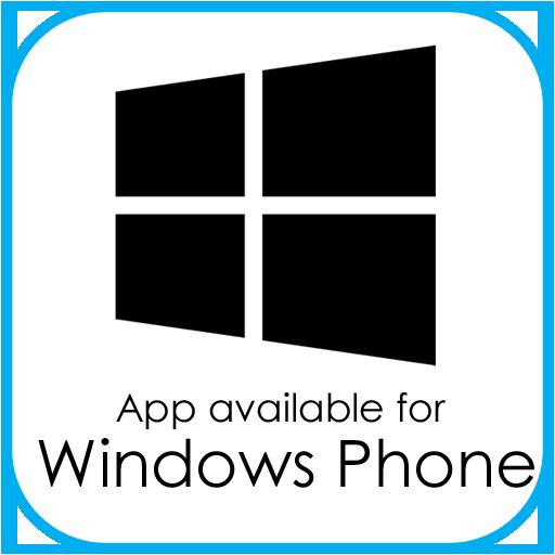Windows Phone, Windows, Store Icon