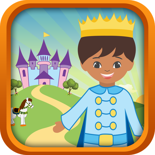 Preschool Palace Ios Android Learning App Princesses Princes