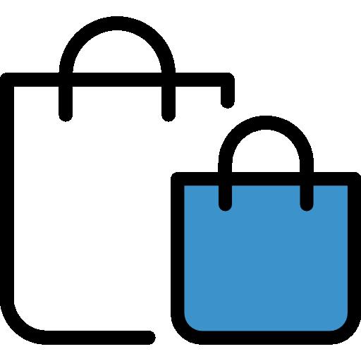 Google Play White Shopping Bag Icon At Getdrawingscom Free Google