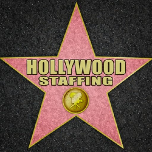 Google Plus Icon Hollywood Staffing