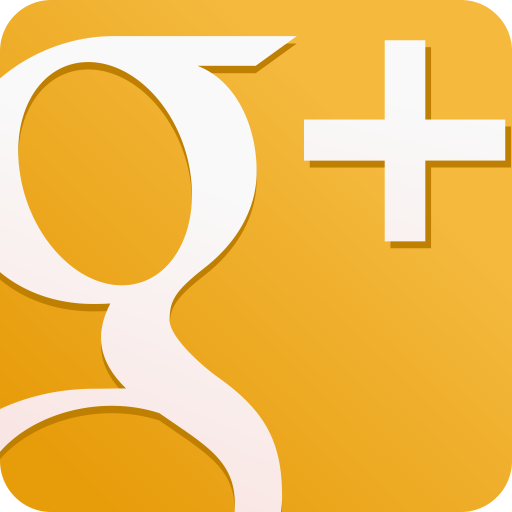 Googleplus Yellow Icons, Free Icons In Red Google Plus