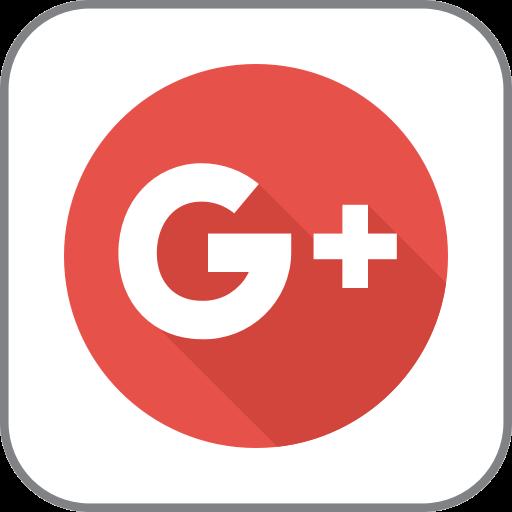 Applications, Google, Media, Plus, Social Icon