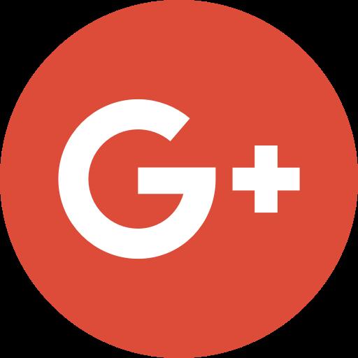 Circle, Google, Google Plus, Plus, Round Icon, Social Media