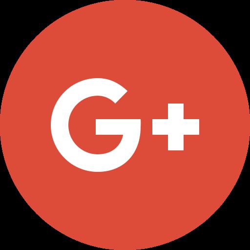 Social, Media, Google Plus, Circle Icon Free Of Social Media