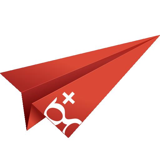 Google Plus, Google, Google Plus, Google Googleplus, Origami