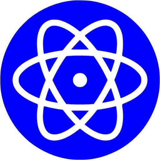Blue Google Scholar Icon