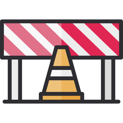 Caution, Traffic Sign, Traffic, Scholar, Maps And Flags, Road