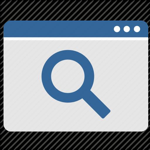 App, Application, Find, Folder, Program, Search, Window Icon