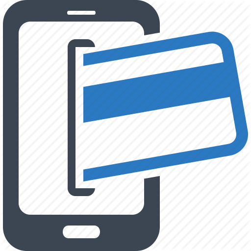 Mobile Banking App Icon Free Icons