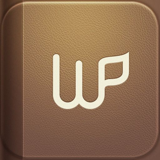 Wikipanion Ios App Icon Apps We Love To Love Ios