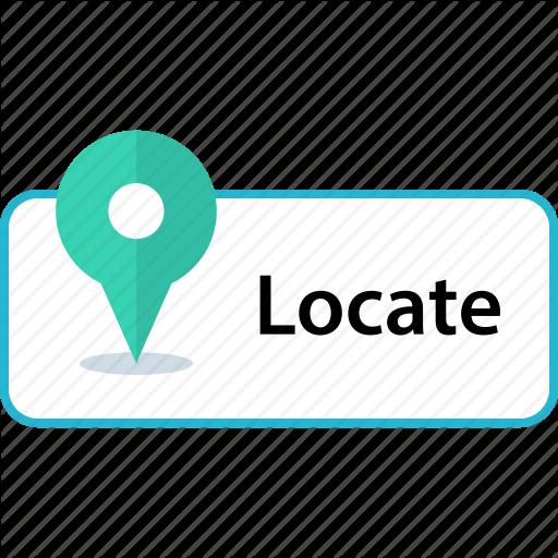 Find, Google, Locate, Search Icon