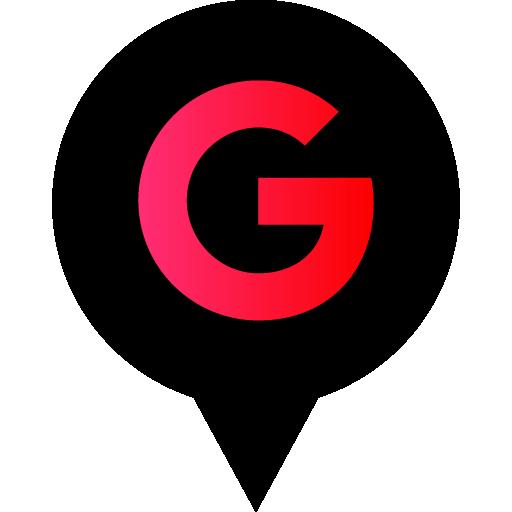 Google Search Free Black Red Social Media Pn Designed