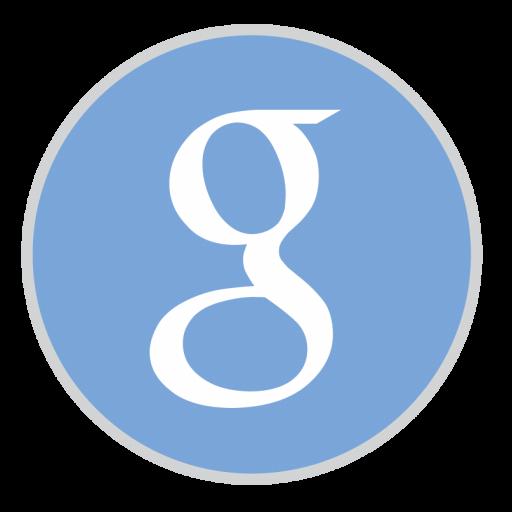 Google Search Icon Google Apps Iconset Hamza Saleem