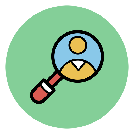 Magnifying Glass Icon Png Images In Collection