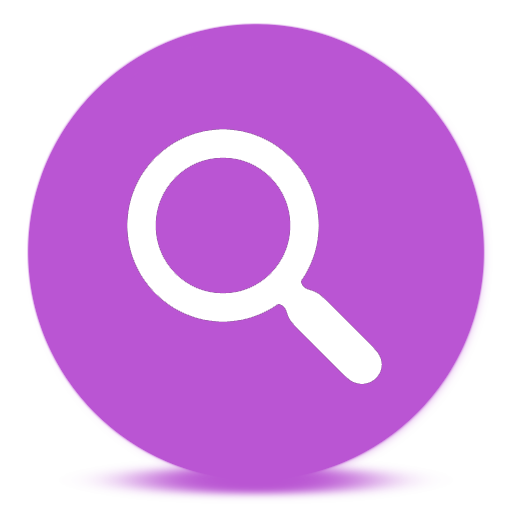 Purple Search For Google Appstore For Android