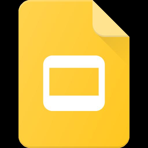 Brand, Brands, Google, Logo, Logos, Slides Icon