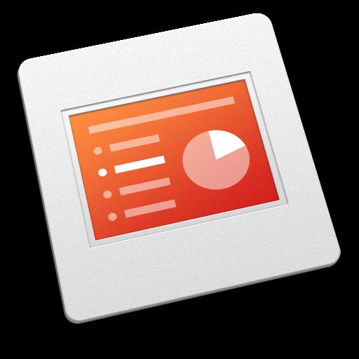 Presentation Slide Icon Training Curriculum Icons Presentation