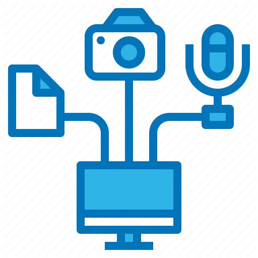 Chat, Discussing, Speak, Talk Icon
