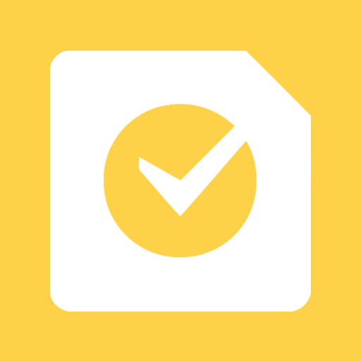 Google, Tasks Icon