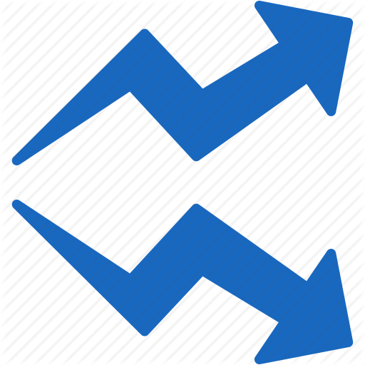 Chart, Graph, Report, Statistics, Stats, Trend, Trends Icon