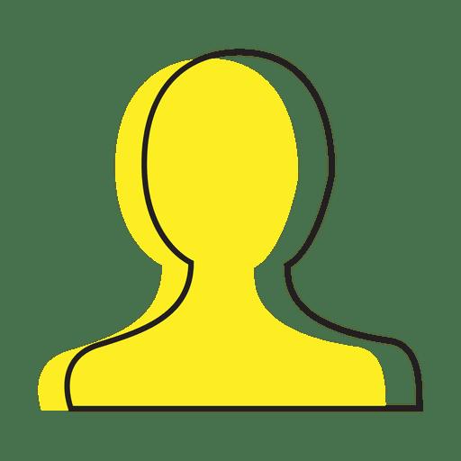 Person User Icon
