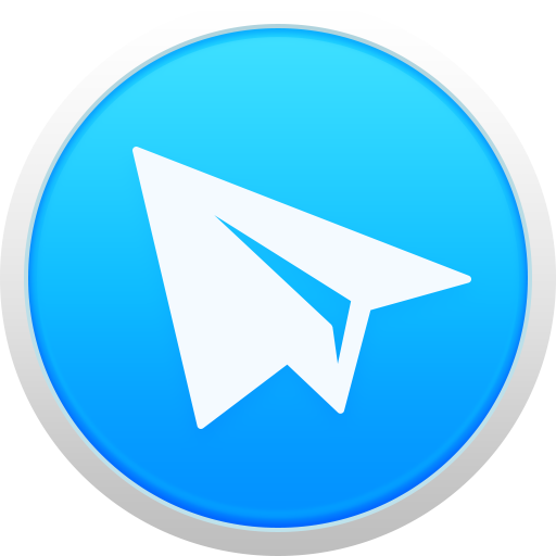 Telegram Icons