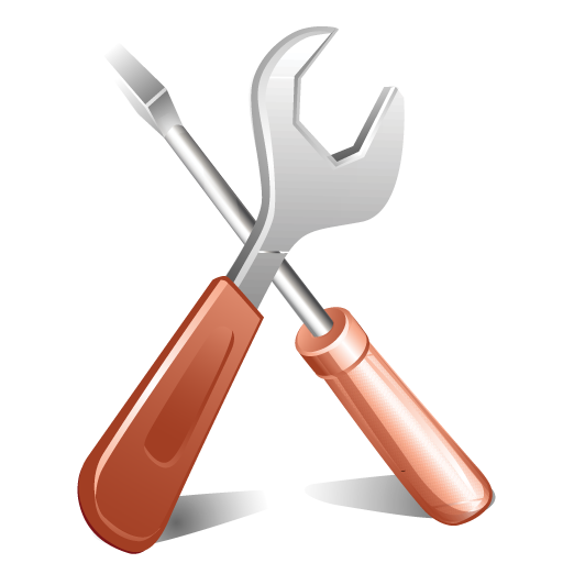 Preferences, Screwdriver, Settings, Tools, Wrench Icon