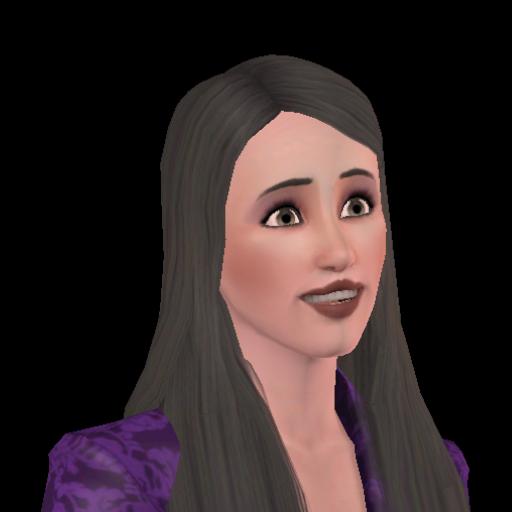 Chiara Goth The Sims Wiki Fandom Powered