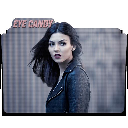 Eye Candy Folder Icon
