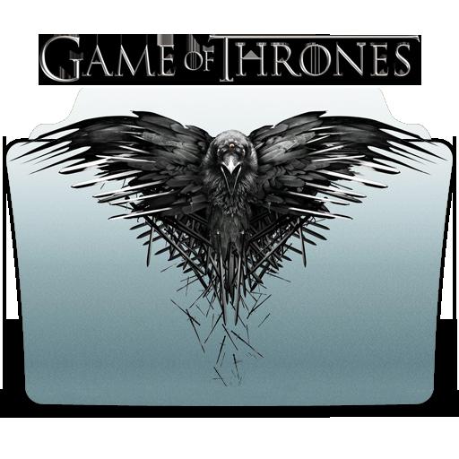 Game Of Thrones Folders In Png