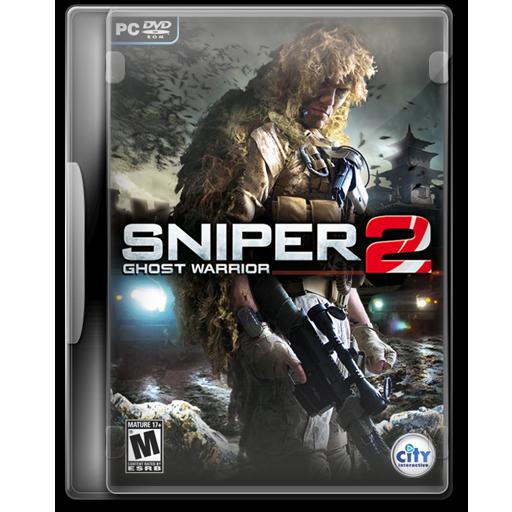 Sniper Ghost Warrior Icon