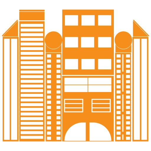 Building, Architecture, Monument, Government, Institution Icon