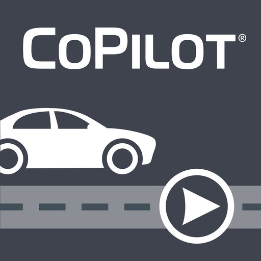Copilot Gps Car Navigation Ipa Cracked For Ios Free Download