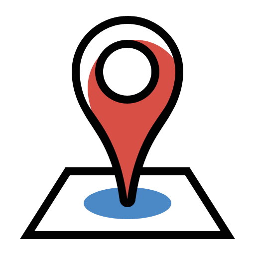 Gps, Pin, Map Marker Icon Free Of Responsive And Mobile