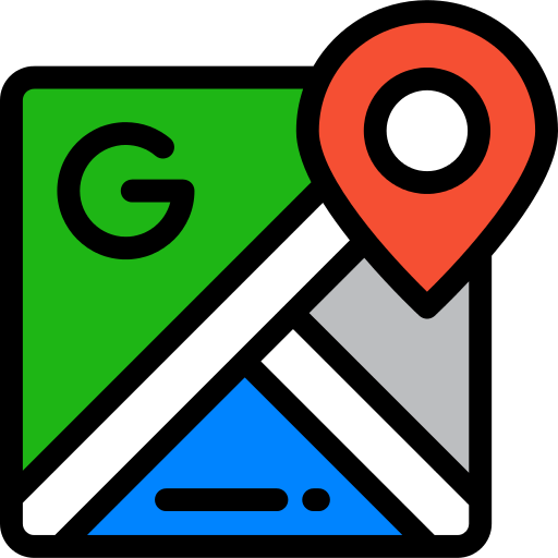 Maps Gps Png Icon