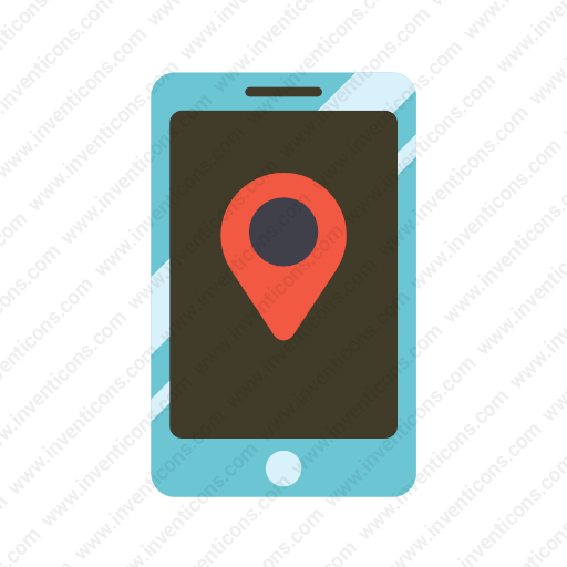 Download Gps Icon Inventicons