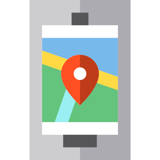 Gps Icon Travel Collection Freepik