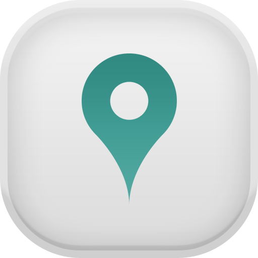 Maps Gps Icon